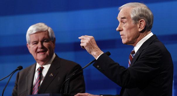 Paul Gingrich