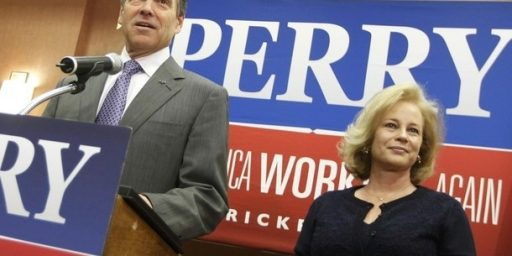Rick Perry Wins A Legal Argument In Virginia, About A Year Too Late