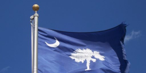 South Carolina Tightens As Newt Gingrich Surges