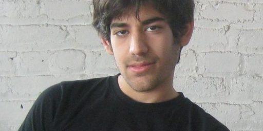 Reddit Genius Arrested for JSTOR Downloads
