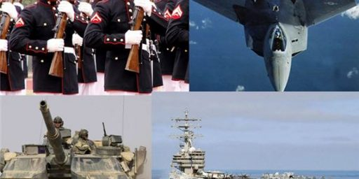 Does America Spend More Than Next 10 Nations Combined on Defense?