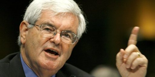 Gingrich to Challenge Florida Results?