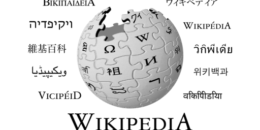 Wikipedia To Go Dark Wednesday To Protest Online Piracy Bills