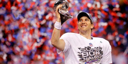 Super Bowl XLVI Sets U.S. Television Viewership Record