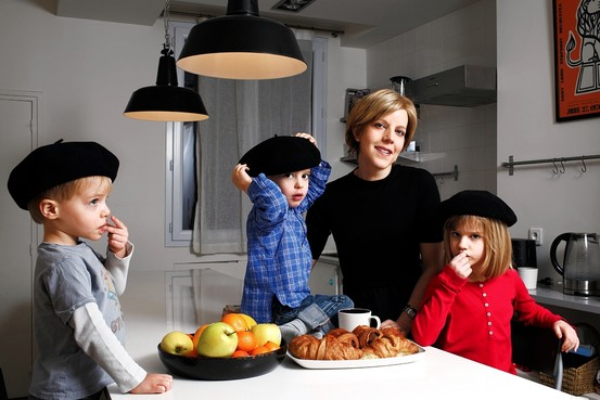 french-mothers