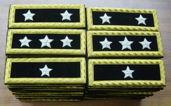 general-shoulder-boards