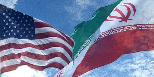 Not Surprisingly, Americans Kind Of Like The Idea Of Bombing Iran
