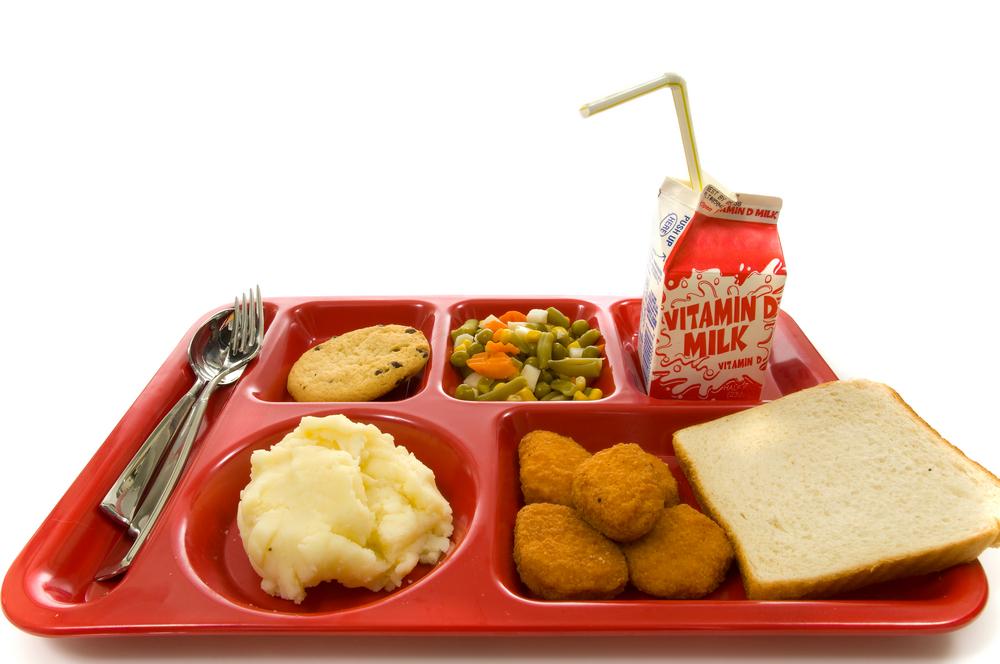 school-lunch
