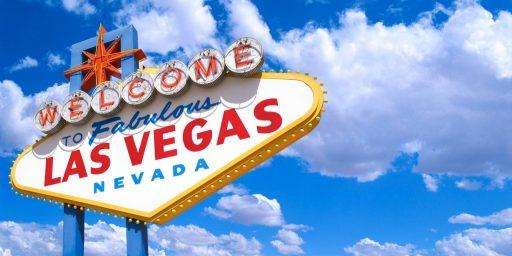 Oakland Raiders Set To Move To Las Vegas