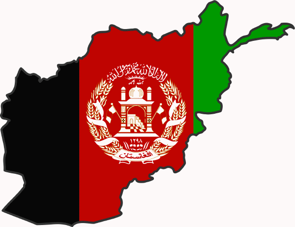 afghanistan_flag_map