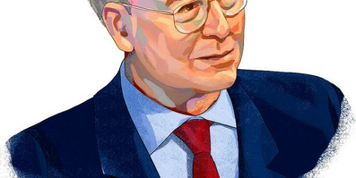James Q. Wilson Dead at 80
