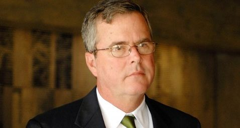 """Jeb Bush on the """"Stand Your Ground"""" Self-Defense Law"""