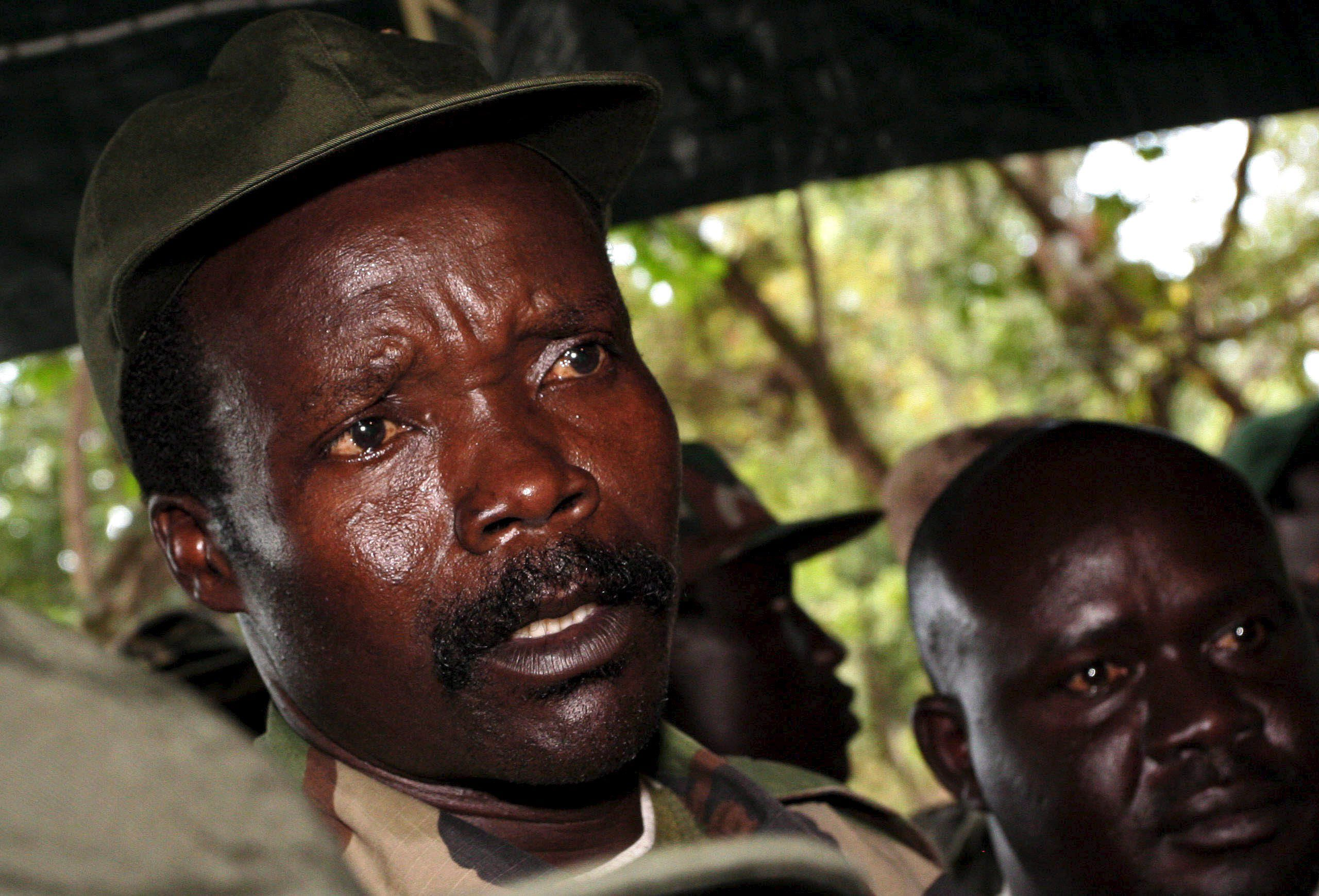 Peace talks bewteen Uganda and LRA collapse
