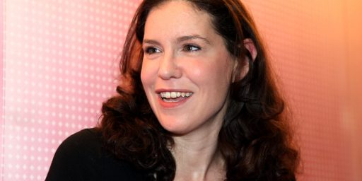 Megan McArdle: The Covert Republican Party Activist So Covert She Endorsed Obama