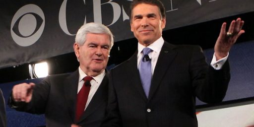 Gingrich-Perry Ticket?!