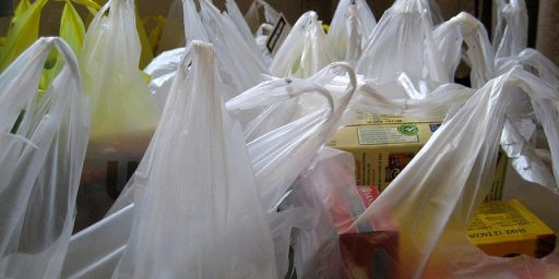 Plastic Bag Bans Have Unintended Consequences