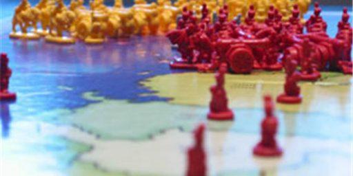 Professionalization and Marginalization of International Relations Field