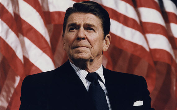 ronald-reagan-flag