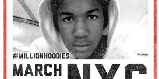 Newt, the Trayvon Martin Shooting, and Race