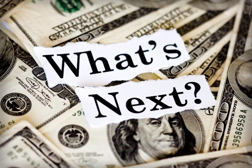 Economy Whats Next