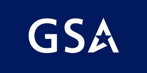 GSA Problems May Go Way Beyond A Vegas Spending Spree
