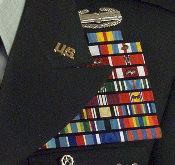 army-medals