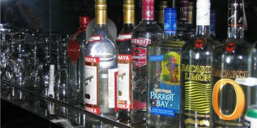 Abstaining From Alcohol Can Shorten Your Life