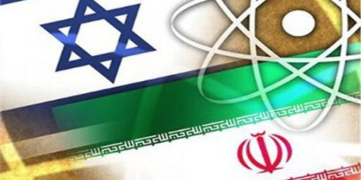 Iran Hasn't Decided Whether to Build Nukes-Israel Army Chief