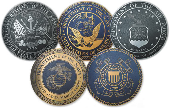 military-seals-white-background