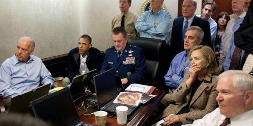 How Risky Was the Osama bin Laden Raid?
