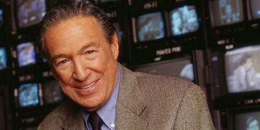 Reporter Mike Wallace Dead At 93