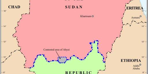 Sudan, South Sudan Headed Toward War