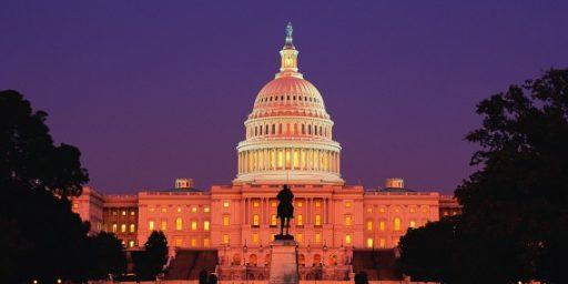 House Republicans Gut Defense Sequestration Cuts