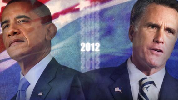 Obama Romney 3