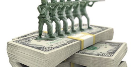 Iraq And Afghanistan Wars Cost $3 Trillion