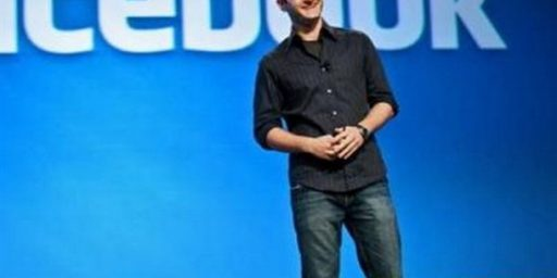 Facebook Co-Founder Renounces U.S. Citizenship Prior To IPO
