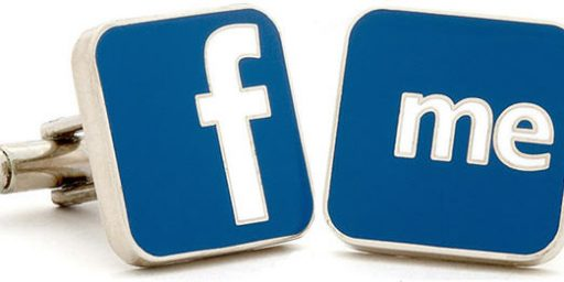 Germany Orders Facebook to Allow Spam Accounts