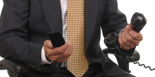 Landline Voters v. Cell Phone Voters
