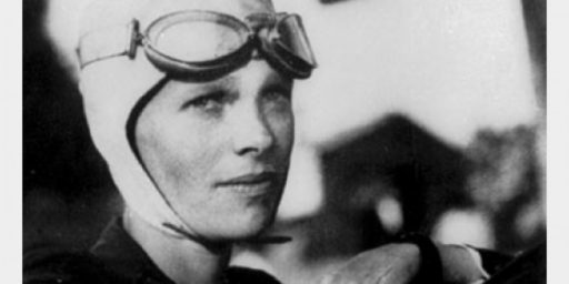 Amelia Earhart Mystery Remains Unsolved (For Now)