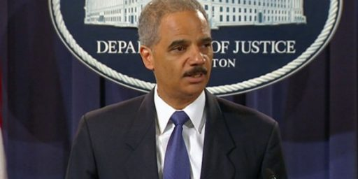 Fast And Furious: Incompetence Is Always More Believable Than A Conspiracy Theory