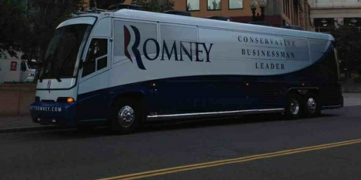 Why Is The Romney Campaign Behaving Like Drunk College Frat Boys?