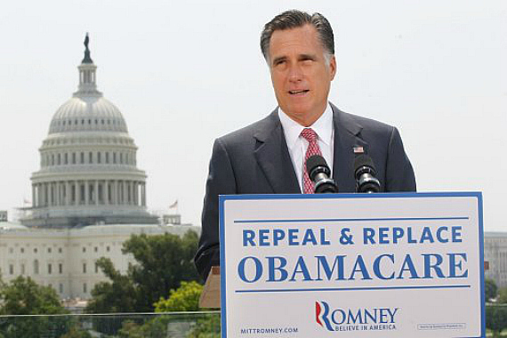 Romney Repeal
