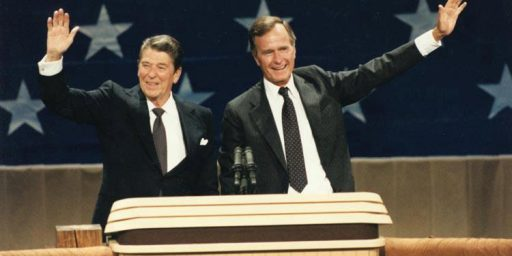 Jeb Bush: Reagan And My Father Have No Place In the Modern GOP