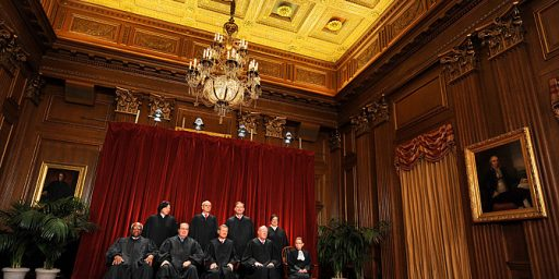 Is The Supreme Court Too Small?
