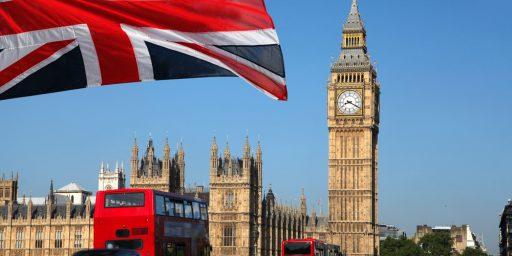 Big Ben Renamed 'Elizabeth Tower'