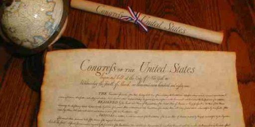 Supreme Court: No Mandatory Life Without Parole For Juveniles