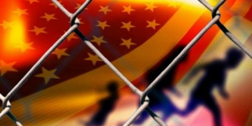Supreme Court Upholds Arizona Immigration Checks (For Now)