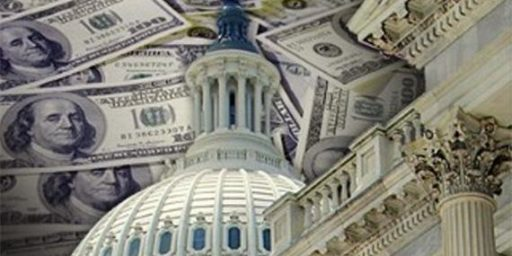 Congress, Insider Trading, And The 2008 Financial Crisis