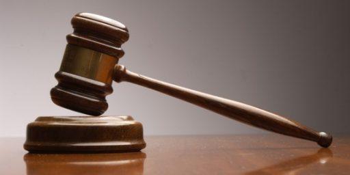 DOJ Seeks To Dismiss Contempt Suit Against Holder