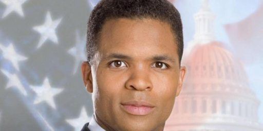 Mystery Surrounds Jesse Jackson Jr.'s Absence From Congress